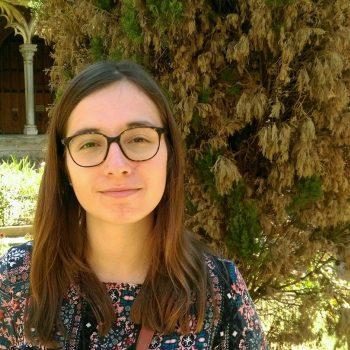 Sarah Valvekens